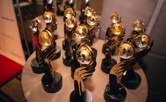 The 2020 Travvy Awards await their winners