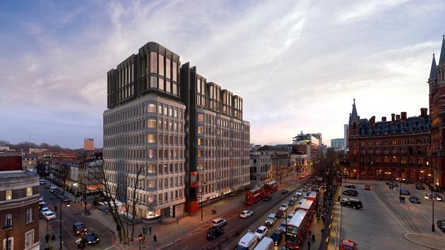 Standard, London, hotel