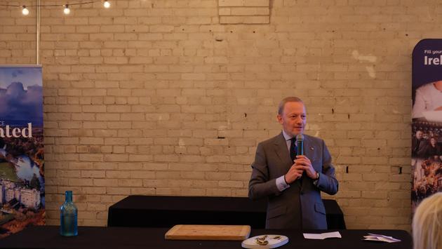 The Travel Corporation CEO Brett Tollman