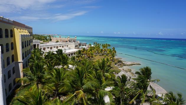 Sanctuary Cap Cana property in Punta Cana Dominican Republic