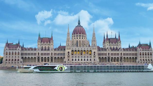 Savor in Budapest