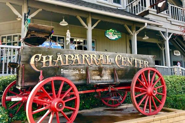 Stay and Play in Temecula's Wine Country