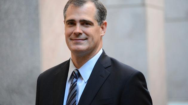 ASTA president Zane Kerby