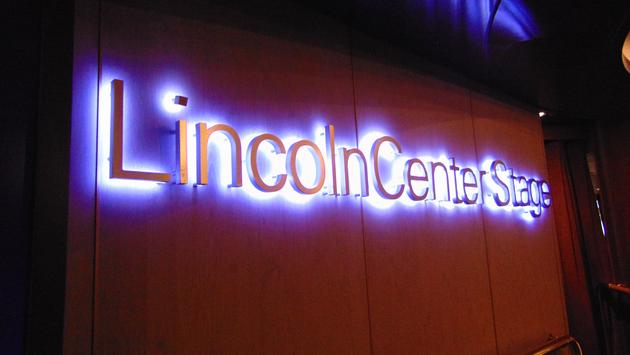 Lincoln Center Stage, MS Oosterdam