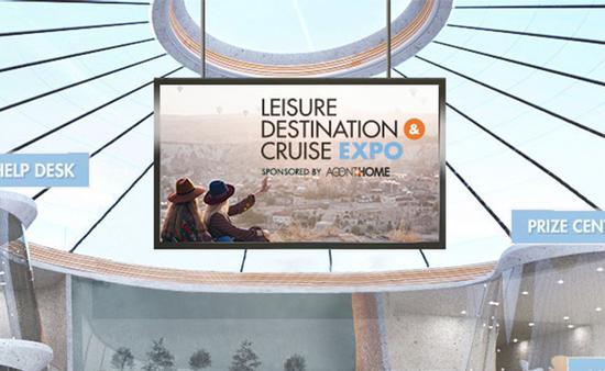 Leisure Destination & Cruise Expo