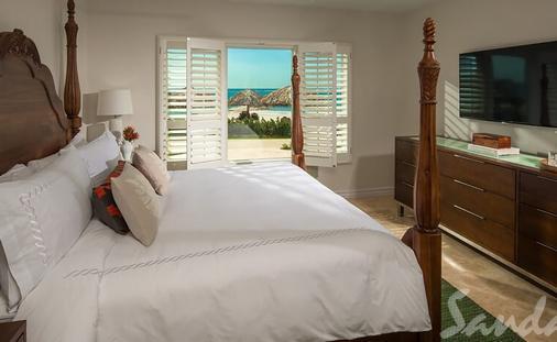 65% Off Rack Rate: Italian Beachfront One Bedroom Walkout Butler Suite