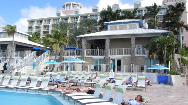 Frenchman's Reef Resort