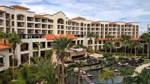 Hyatt Ziva, Los Cabos, Resort, family resort, all-inclusive