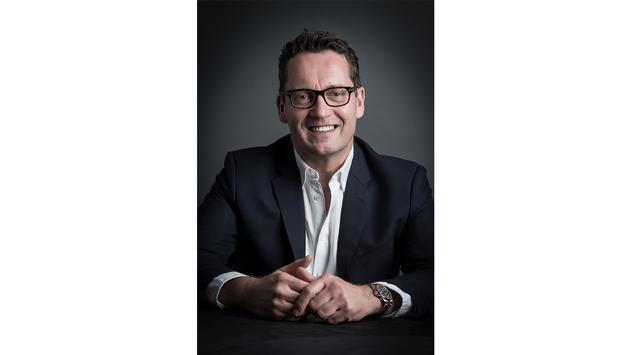 Bart Buiring, Marriott International