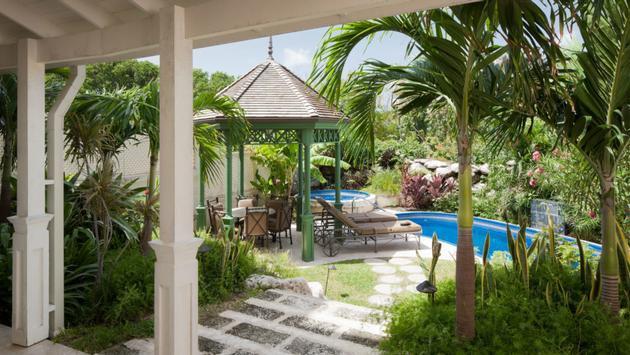 Crane Resort Garden Suite With Pool