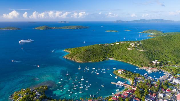 St Thomas Virgin Islands Travel Restrictions
