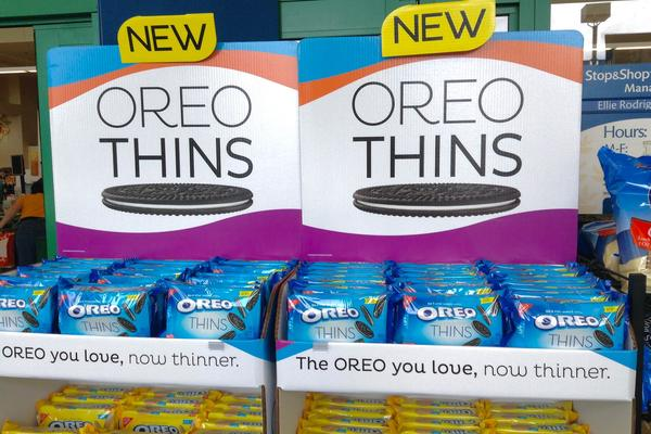 United Airlines to Replace Biscoff Cookies With Oreos