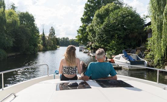 Le Boat TDC