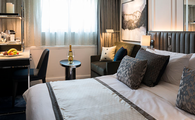 Indulge in the Suite Life on Crystal Mozart