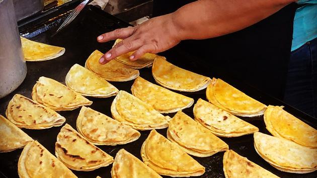 Vallarta Eats