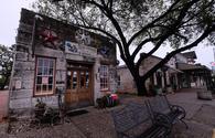 Main Street, Fredericksburg, Texas