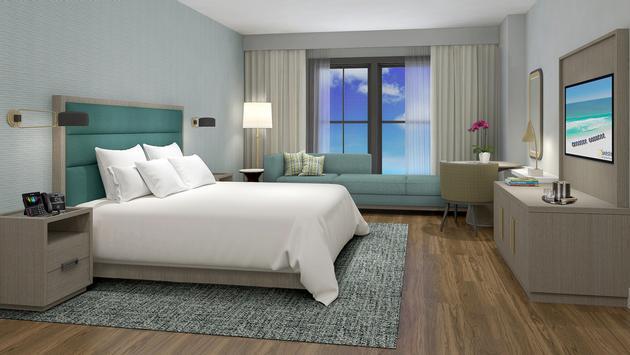 Hotel Effie Sandestin