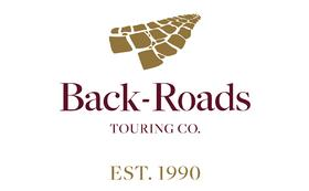 Back Roads Touring Logo