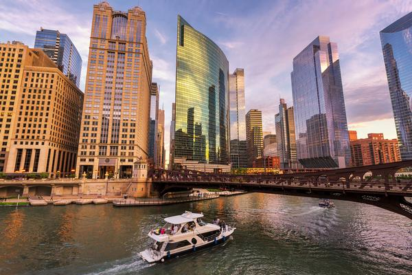 Fall Family-Fun in and Around Chicago