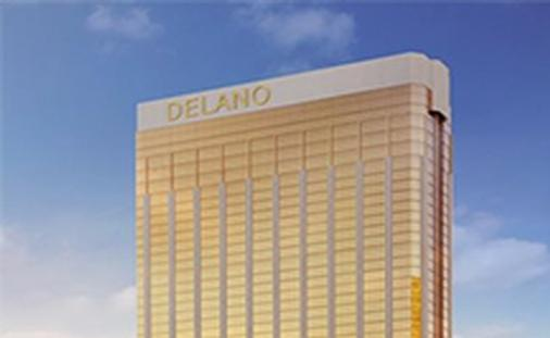 Stay Longer and Save at Delano Las Vegas