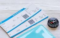 Airline tickets