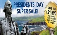 President's Day Super Sale | 10% OFF
