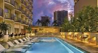 Receive Complimentary A La Carte Breakfast for Two at The Laylow, Autograph Collection in Waikiki