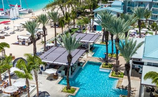 Enjoy a 5th Night Free! Offer includes $100 resort credit per room per stay!
