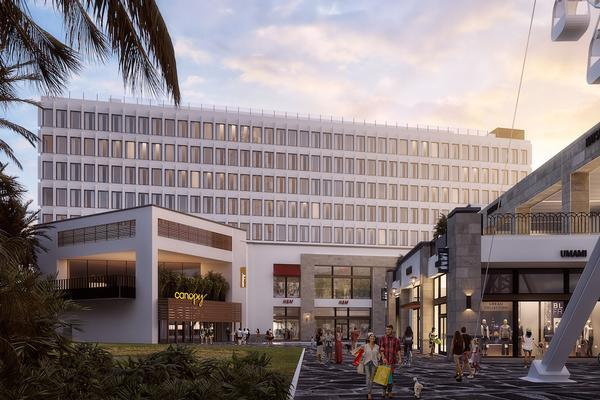 Hilton Announces Many Firsts As Part of Expansion in Mexico
