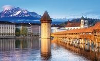 Cruise To Switzerland