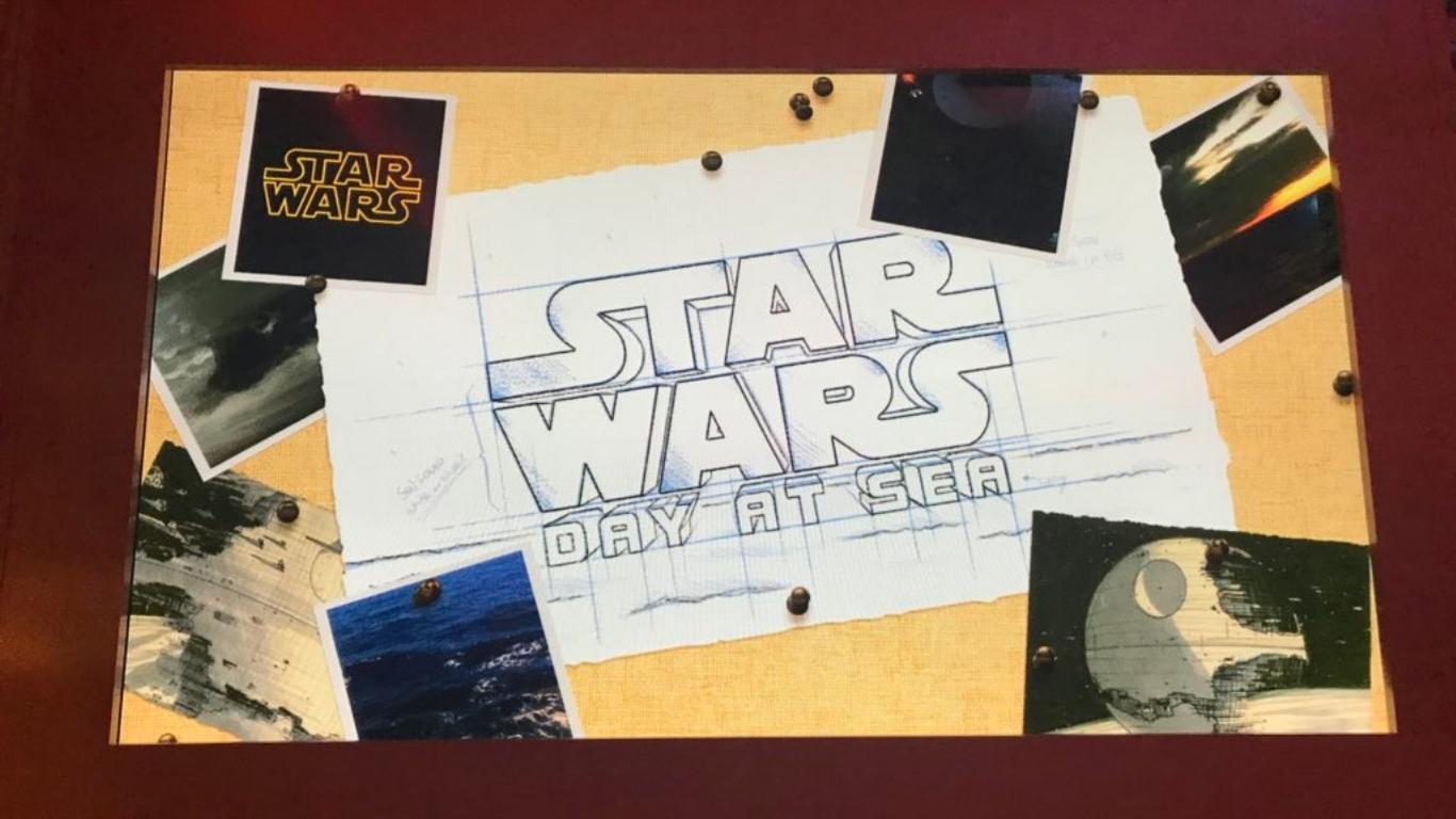 Traveler's Guide to Successfully Navigating Disney's Star Wars Day at Sea