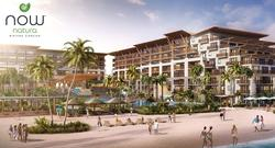 Now Natura Riviera Cancun Rendering