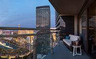 License to Chill: 25% Off Your Stay of 2 Nights or MoreThe Cosmopolitan of Las Vegas