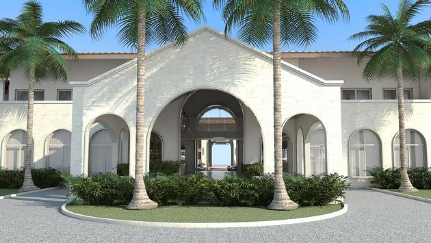 Rendering of Royalton Grenada Resort and Spa