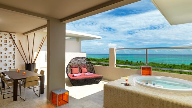 Playa del Carmen: with up to $1,500 Resort Credit