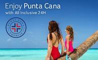 Punta Cana promise