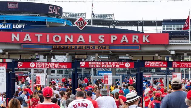 Washington, Nationals, baseball