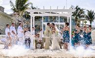 Group Benefits: Unlimited Room and Upgrades for your Wedding