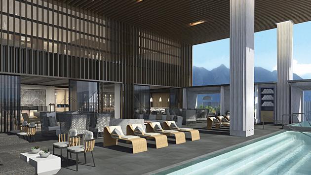 Hilton Monterrey Valle Oriente