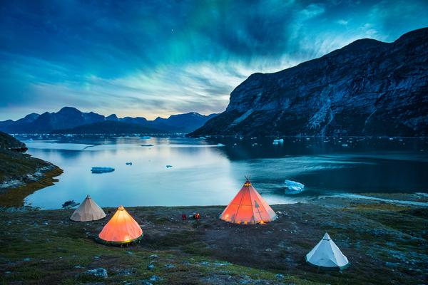 Experience These Ultra-Unique Travel Getaways