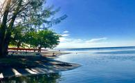 Pointe Venus, Tahiti, French Polynesia