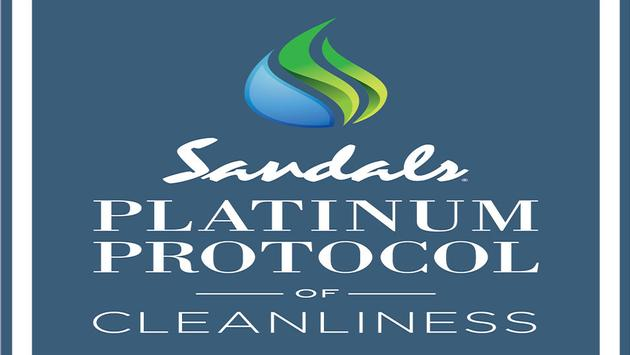 Sandals Resorts: Platinum Protocols of Cleanliness