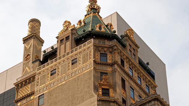 Crown Building, New York City