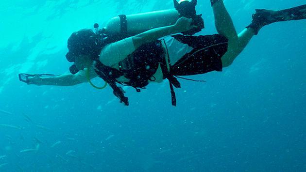 Get Adventurous in Los Cabos