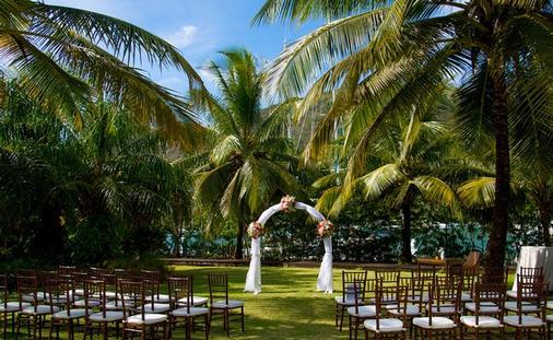 Marigot Bay Resort Weddings Packages