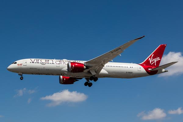 3 New Things to Like About Virgin Atlantic