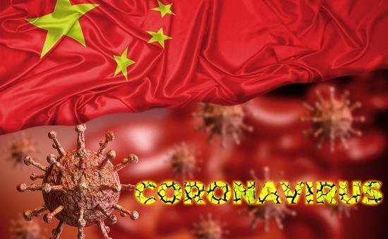The coronavirus outbreak's origin is traced to Wuhan, China