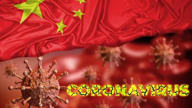 The coronavirus outbreak's origin is traced to Wuhan, China