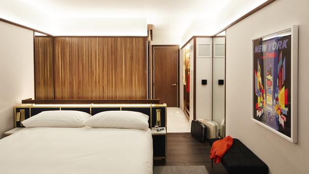 Twa Hotel At Jfk Aims To Recapture Glamour Of Travel
