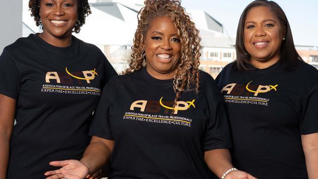ABTP, Association of Black Travel Professionals, travel advisors